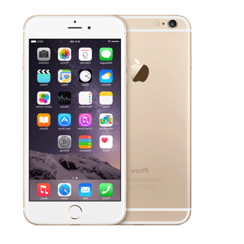iPhone 6 - 128 GB (Gold)